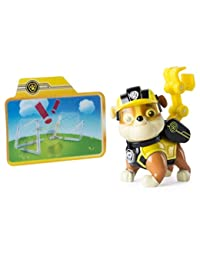 Paw Patrol - Hero Pup - Mission Paw - Rubble BOBEBE Online Baby Store From New York to Miami and Los Angeles