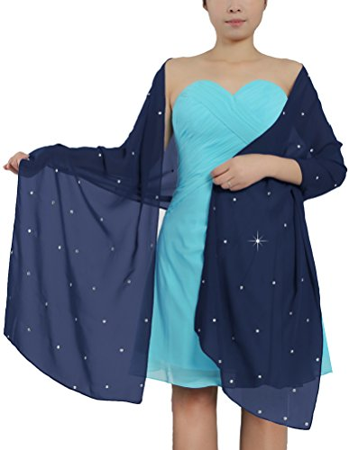 Buy navy dress accessory colours - 1