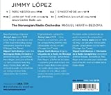 Lopez, J.: Peru Negro, Synesthesie, Lord of the Air, America Salvaje