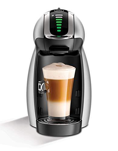 NESCAFÉ Dolce Gusto Coffee Machine, Genio 2, Espresso, Cappuccino and Latte Pod Machine (Renewed)