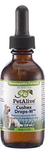PetAlive Cushex Drops Medicine, 2 Fluid