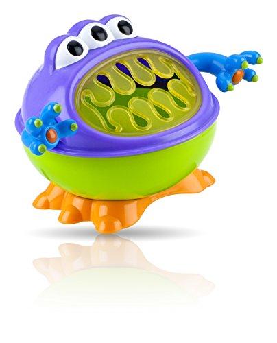 Nuby 3 D Monster Snack Keeper