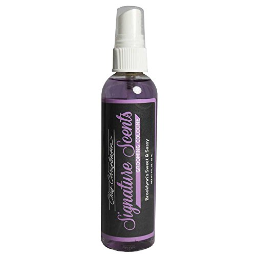 Chris Christensen Signature Scents Grooming Cologne - Brooklynn's Sweet & Sassy - 4 oz. ()