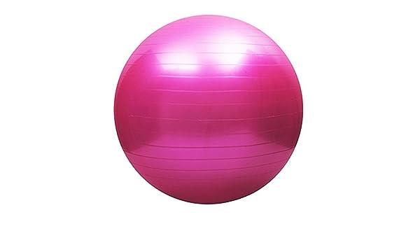 Trendyest Fitness - Balón de Yoga Antideslizante para balón de ...