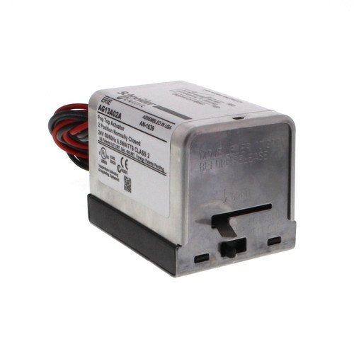 (Erie AG13A02A Actuator 24V 18