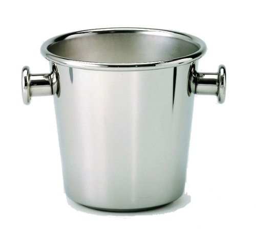 Alessi 5-1/2-Inch Ice Bucket by Alessi