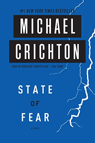 The Newspaper Essay State Of Fear By Crichton Michael Essay On Healthy Eating also English Persuasive Essay Topics Amazoncom State Of Fear Ebook Michael Crichton Kindle Store English Essay Examples