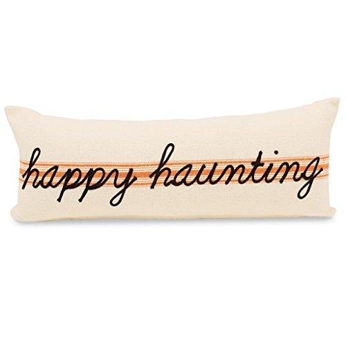 Mud Pie Happy Haunting Pillow