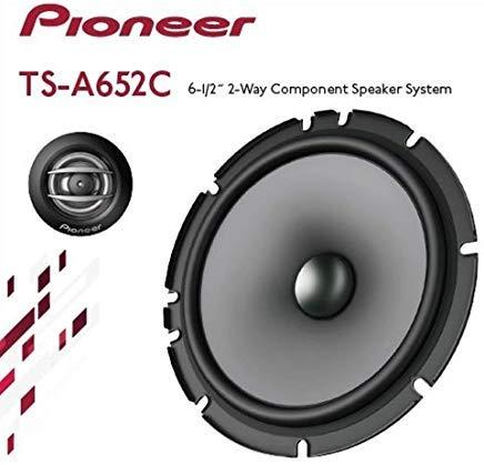 Pioneer TS-A652C 6-1/2