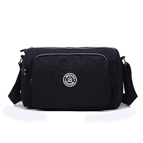 2e394d18e MeCooler Bolsos Grandes Bolso Bandolera Mujer Bolsos Baratos de Moda  Impermeable Bolsas de Viaje Messenger Bag