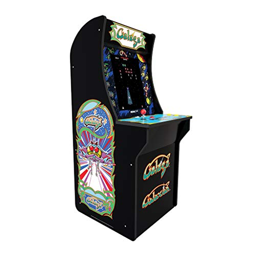 Used, Galaga 4 Foot Arcade Machine - Electronic Games for sale  Delivered anywhere in USA