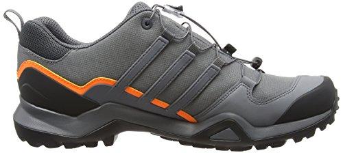 Terrex Swift Course Gtx Pour Five De Orange Chaussures Asphalte Gris res 0 gris En Pied Adidas Homme Hi R2 5qYdpxwqf