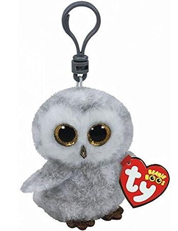 0a2fef188df TY Beanie Boos Owlette