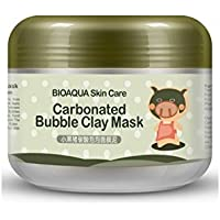 Bioaqua Milky Piggy Carbonated Bubble Clay Mask