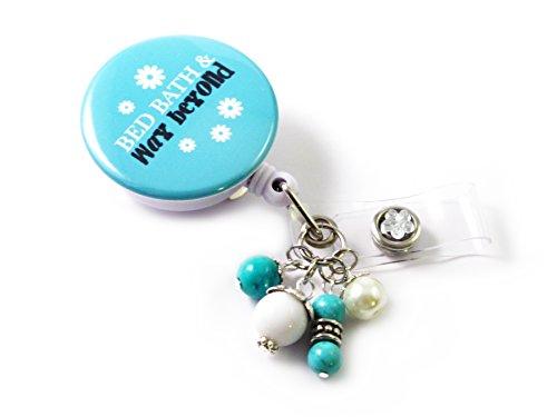 bed-bath-and-way-beyond-cna-nurse-assistant-nurse-tech-retractable-badge-holder-turquoise