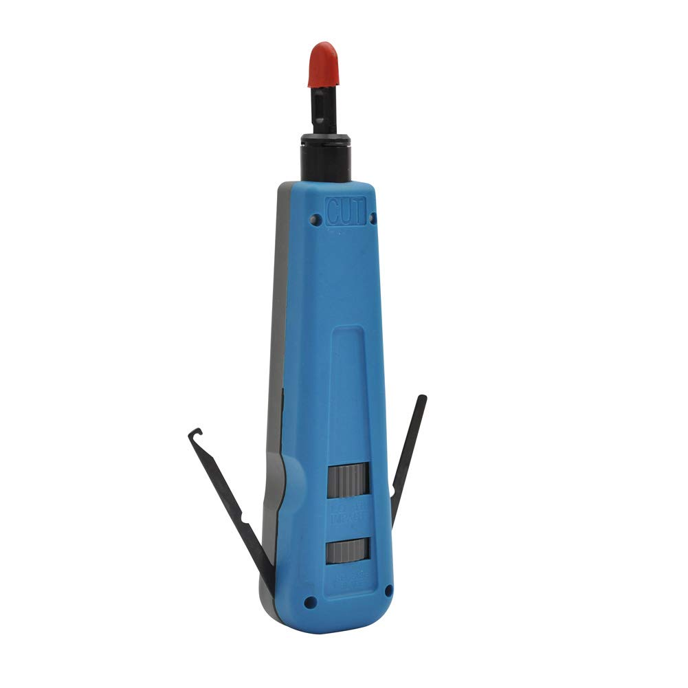Wire Punch Down Impact Tool Blade 110 88 Laqol