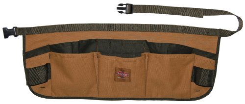 Bucket Boss Bucket Boss 80100 Duckwear SuperWaist Apron by Bucket Boss