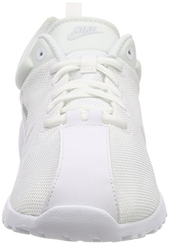 White Damen Wmns Sneaker Damen superflyte Pure White Nike SUPERFLYTE Platinum Weiß 100 Wmns XxwqPCWS