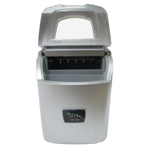 vinotemp portable ice maker - 1