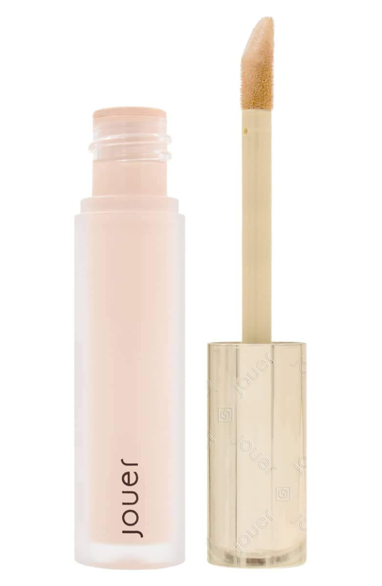 Essential High Coverage Liquid Concealer JOUER - Creme