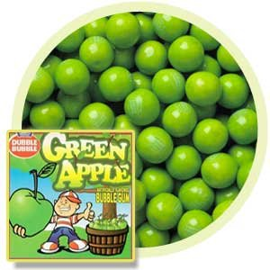 - Green Apple 1