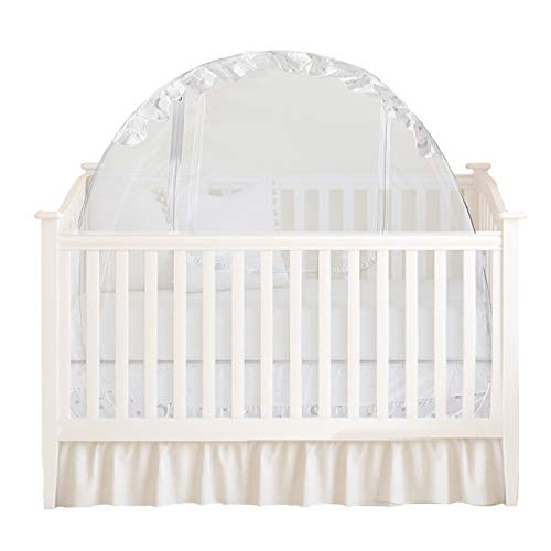 Houseables Baby Crib Safety