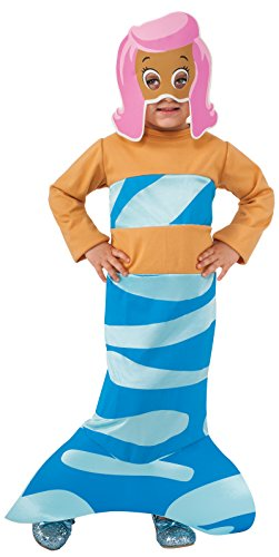 Rubies Bubble Guppies Molly Costume,