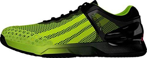 Adidas Performance ADIZERO UBERSONIC CLAY Zapatillas Tennis Azul para Hombre