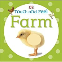 DK - Touch and Feel: Farm