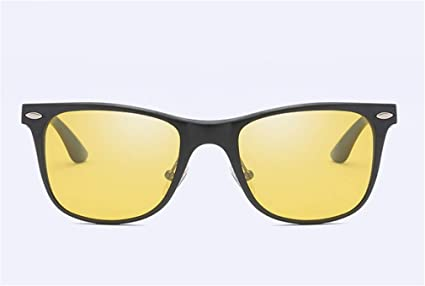 SKQC Gafas de Sol, HD Gafas de conducción Nocturna ...
