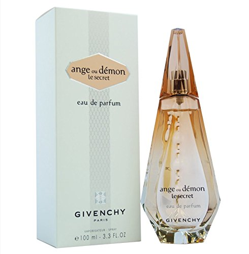 Ange Ou Demon Le Secret By Givenchy For Women Eau De Parfum Spray 3.3 Oz