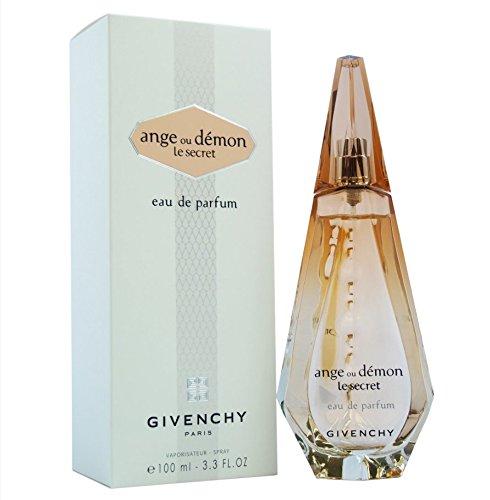 Citrus De Eau Givenchy Perfume - Ange Ou Demon Le Secret By Givenchy For Women Eau De Parfum Spray 3.3 Oz