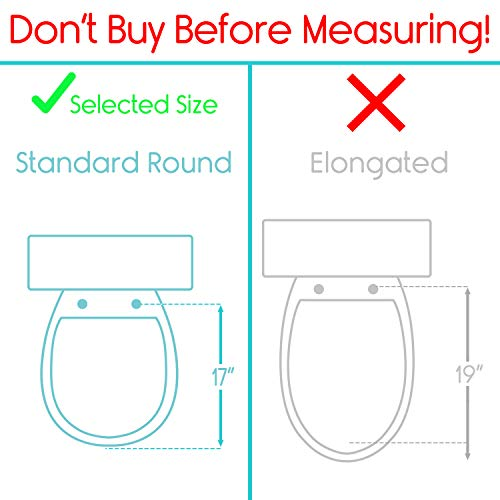 Amazing Vive Toilet Seat Riser With Handles Raised Toilet Seat Pdpeps Interior Chair Design Pdpepsorg