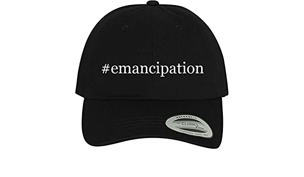 BH Cool Designs #Emancipation Comfortable Dad Hat Baseball Cap