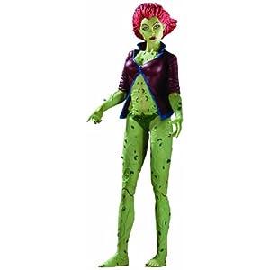 41rYnRJnbHL. SS300 DC Direct Batman: Arkham Asylum Series 2: Poison Ivy Action Figure