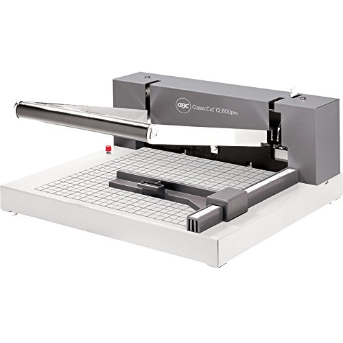 Acco ClassicCut Paper Trimmer, 150 Sheets, Steel Base, 13 3/4'' x 16'' by Swingline