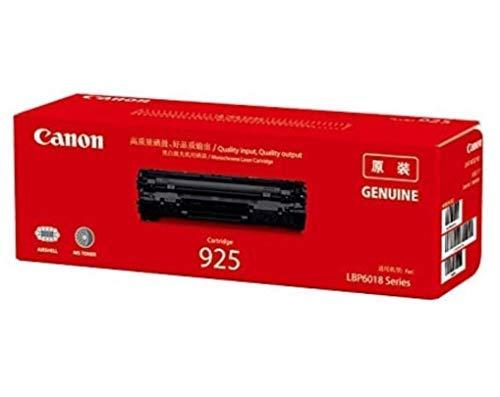 Canon 925 Black Ink Toner CRG 925