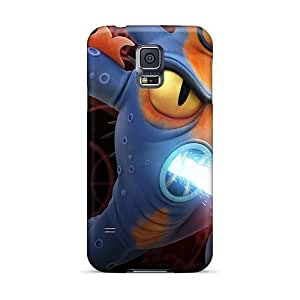 Scratch Resistant Hard Cell-phone Cases For Samsung Galaxy S5 (fPv11776MIAy) Support Personal Customs Lifelike Big Hero 6 Image