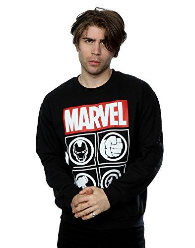 Icon Mens Sweatshirt - 7