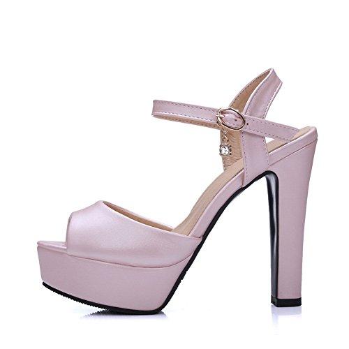 AdeeSu Ballerine AdeeSu Pink Donna Donna Ballerine AdeeSu Pink Ballerine Donna Pink ffawqRx