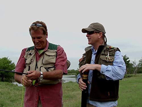- Texas: Kickin' Bass with Chuck Woolery
