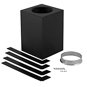"Supervent 6"" Cathedral Ceiling Support Box Kit - - Amazon.com"