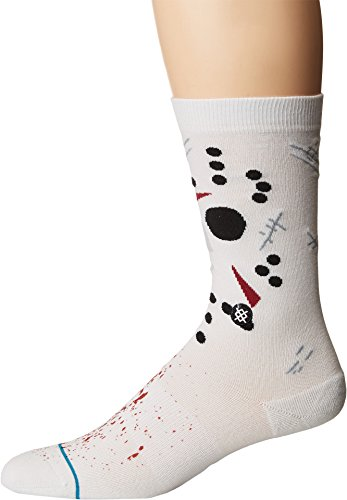Stance Men's Jason Socks,Large,White