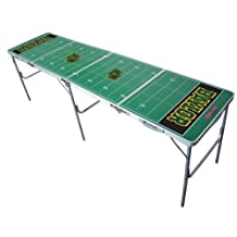 Wild Sports TPC-D-AUB NCAA Auburn Tigers Tailgate Table, 2 x 8-Feet