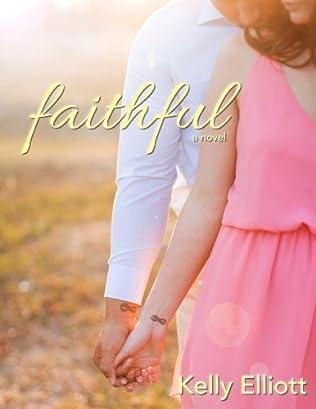 book cover of Faithful