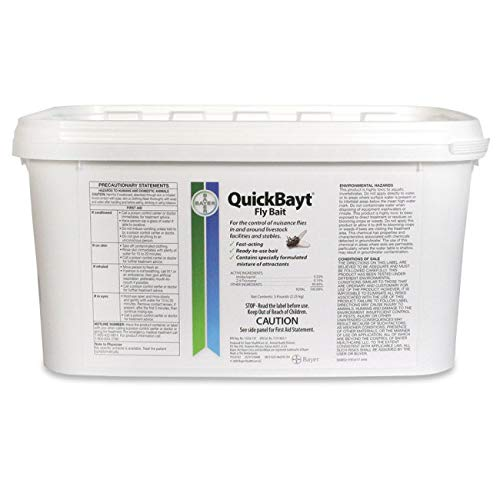 Quickbayt Fly Bait