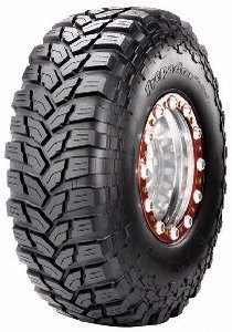 Maxxis Trepador Tire - 35x12.50R15