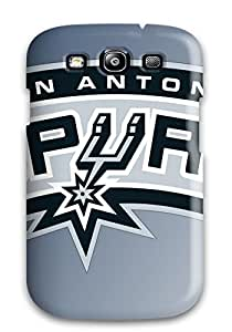 Hot san antonio spurs basketball nba (19) NBA Sports & Colleges colorful Samsung Galaxy S3 cases