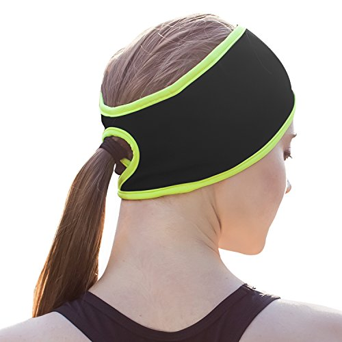 Your Choice Sweatband Headbands Fluorescent