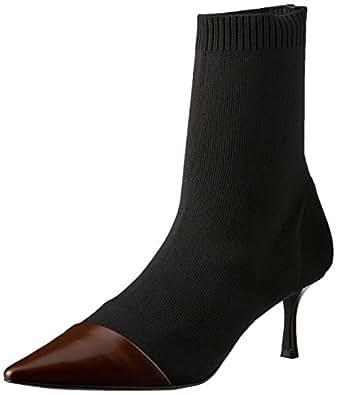Senso Women's QIANNA Fashion Boot, Cocoa, 35 EU